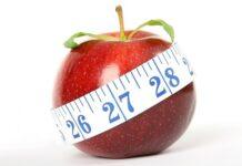 jablko w diecie
