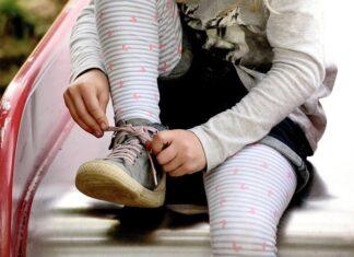 buty do przedszkola
